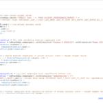 Google Ads Скрипт управления бюджетом аккаунта